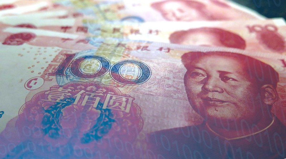 Op-ed - ChinaCoin: People's Bank of China Plans National Digital Currency