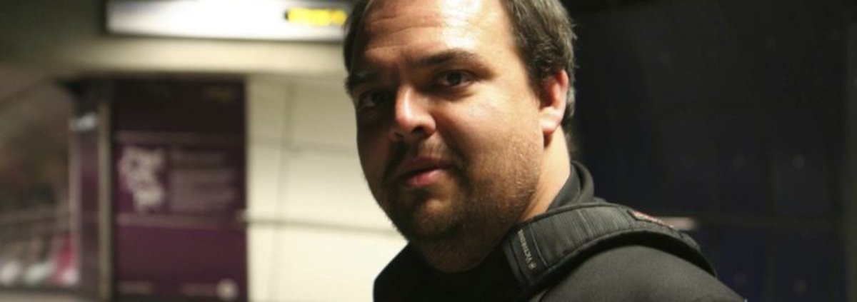 Op-ed - 'Bitcoin is Teaching Realism to Libertarians': An Interview With Old-School Cypherpunk Vinay Gupta