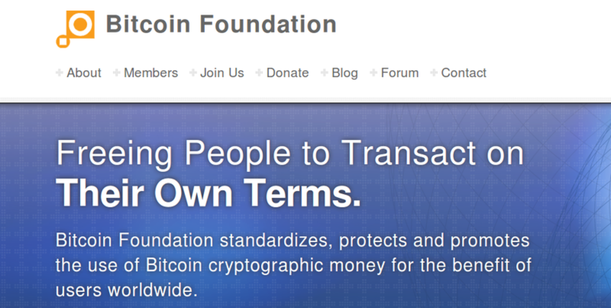Op-ed - Bitcoin Foundation Continues Legal Offensive With Request for Clarification on Liberty Reserve