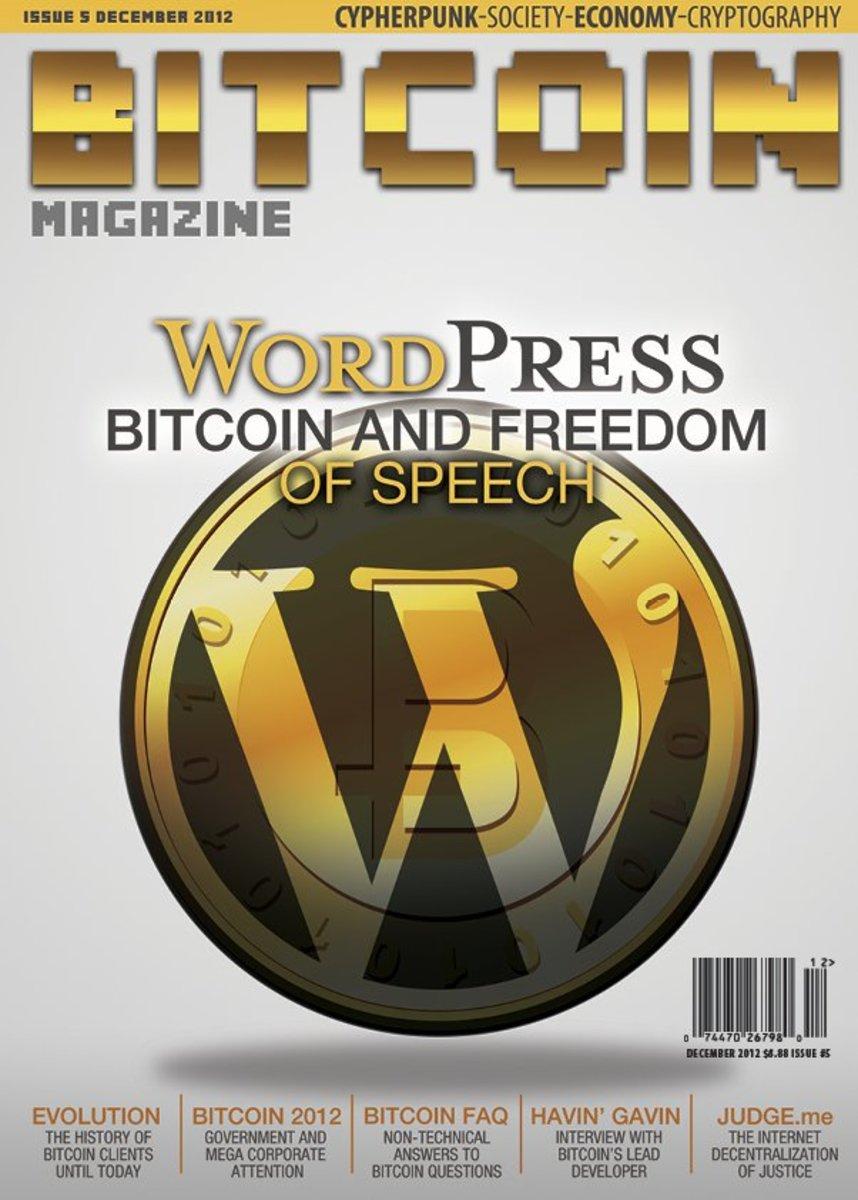 Op-ed - Bitcoin Magazine Has New Ownership