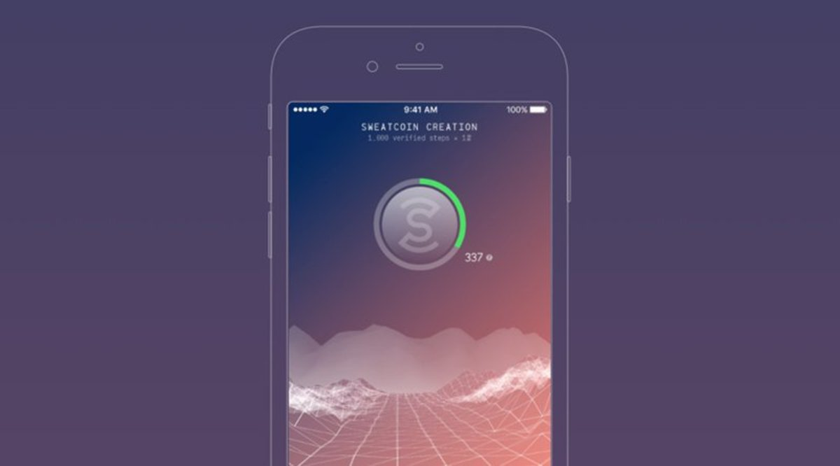 Payments - Sweatcoin Pays Brits Blockchain-Based  Digital Currency to Get Fit