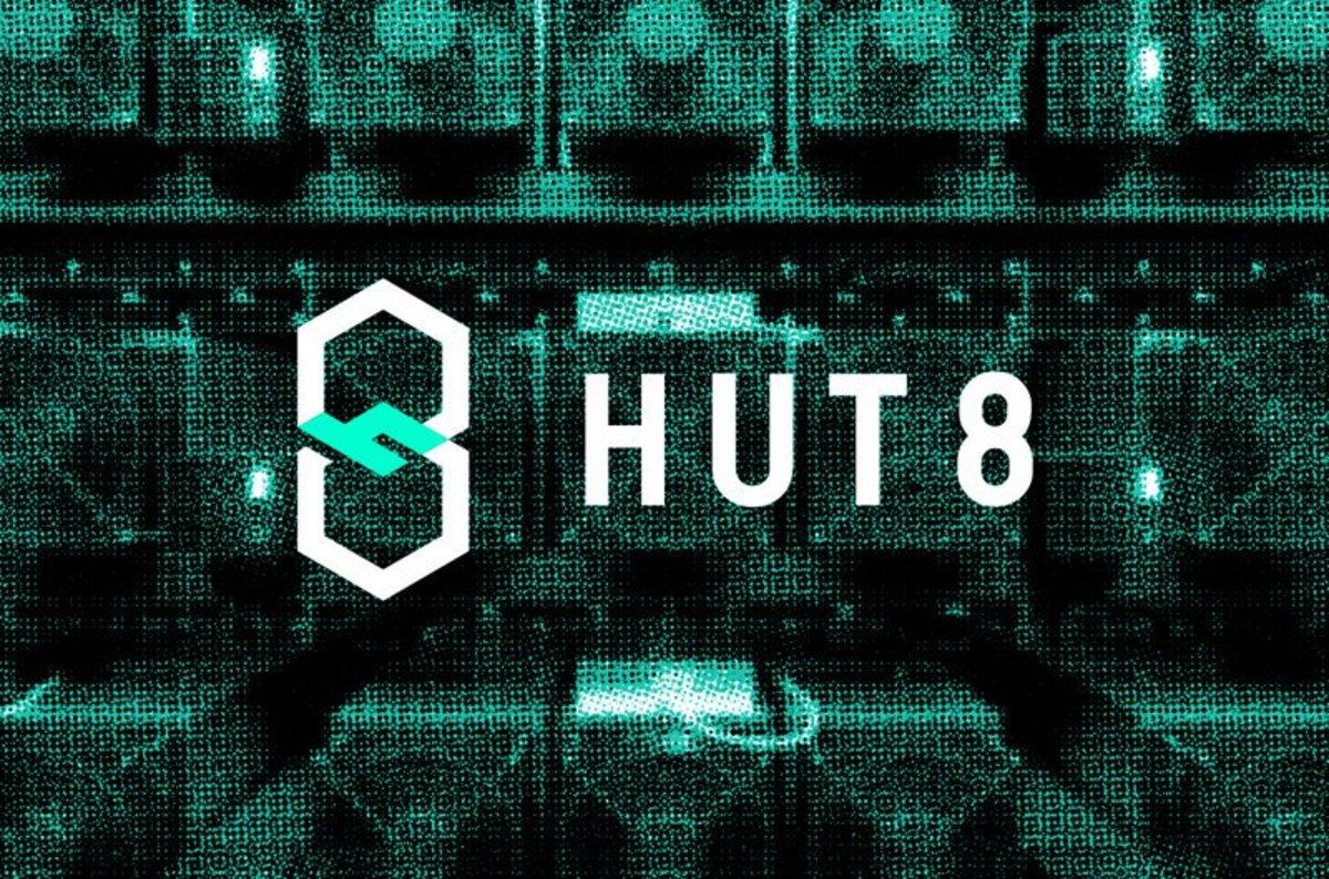 Mining - Hut 8 Mining on Sustainability
