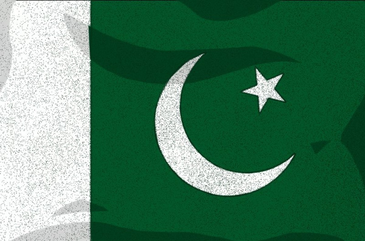 The Case For Bitcoin In Pakistan