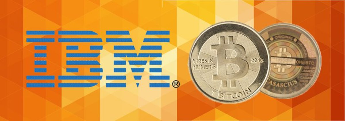 Op-ed - Is IBM Building a Digital Cash for National Currencies?