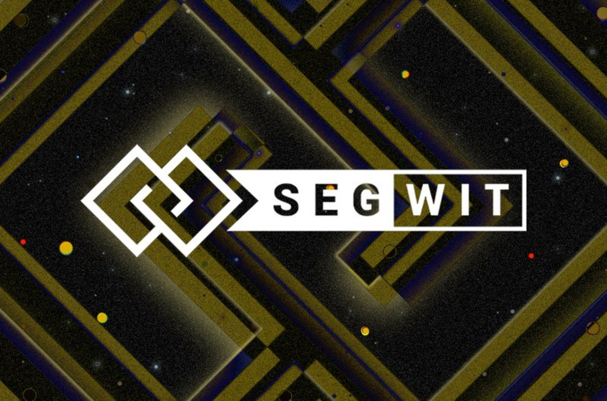 Mining - Bitcoin Transactions Spike in April While SegWit Keeps Fees Low: Report