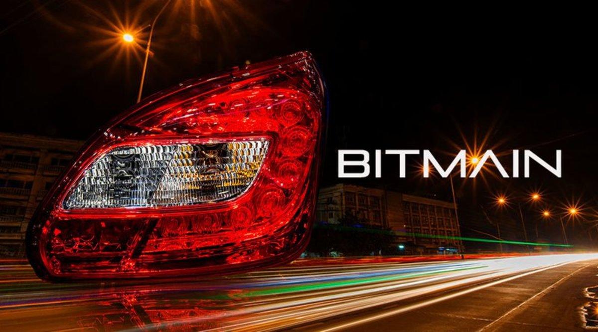 Mining - SoftBank Denies Reports of Bitmain Deal; Bitmain Still Silent