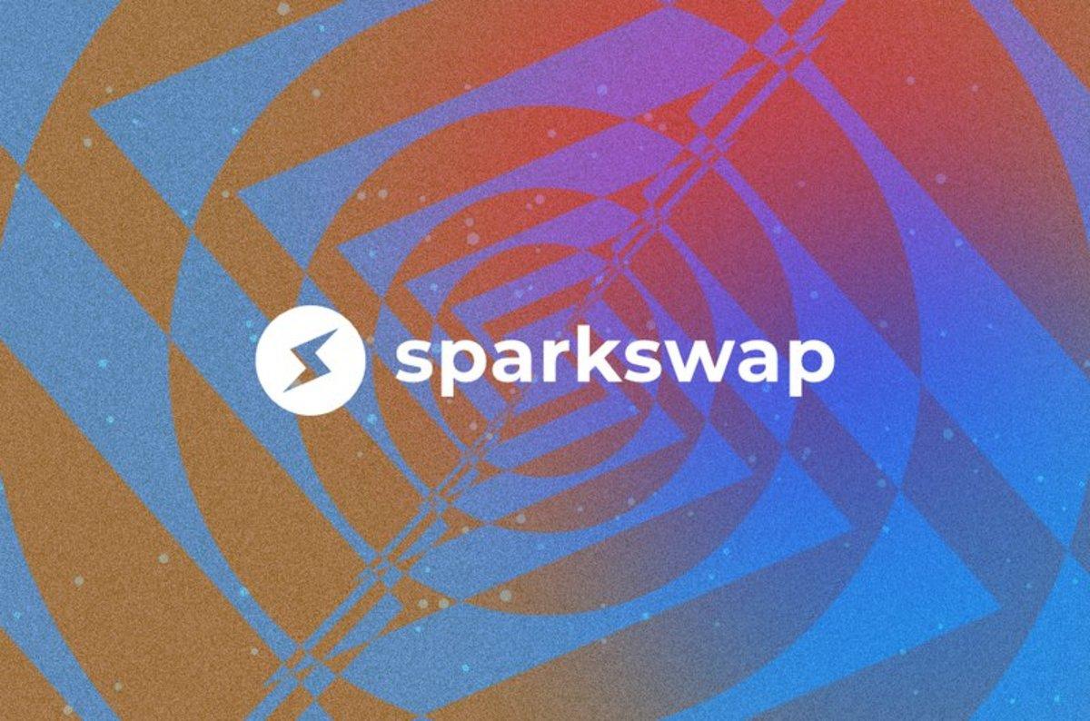 Digital assets - Sparkswap