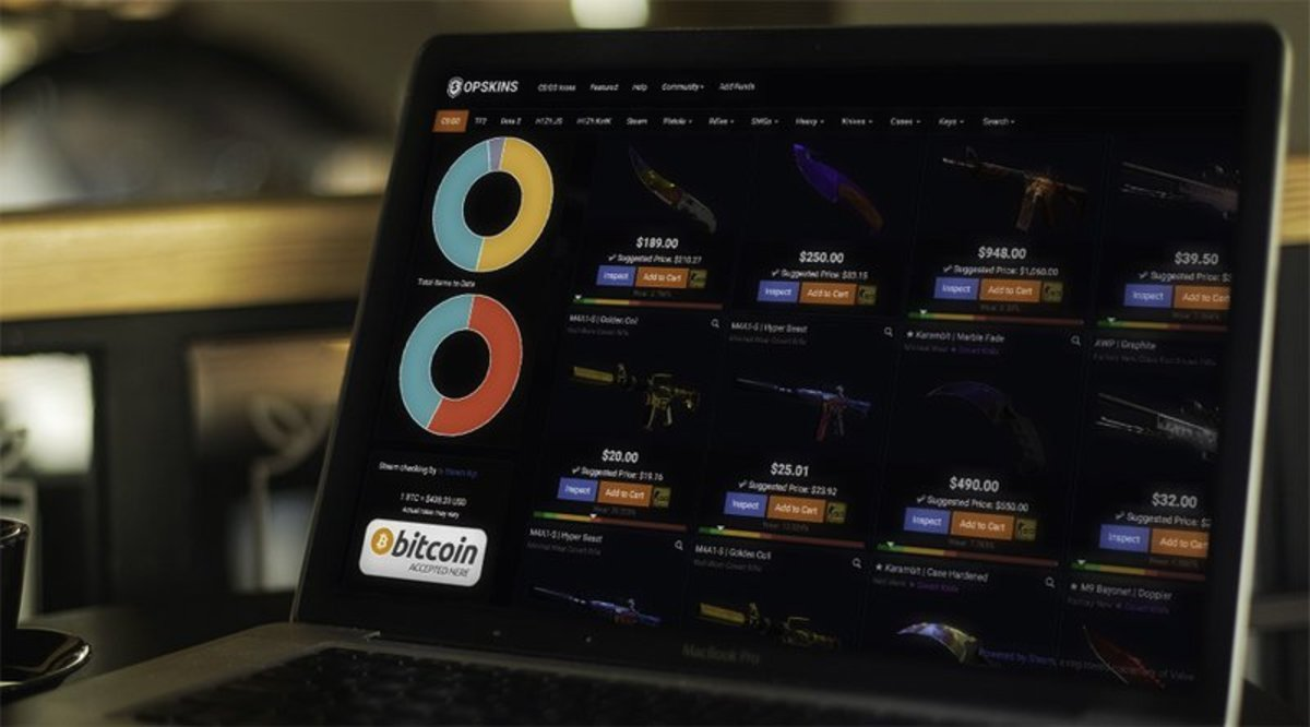 Payments - Bitcoin's Emerging Growth Story: Gamers