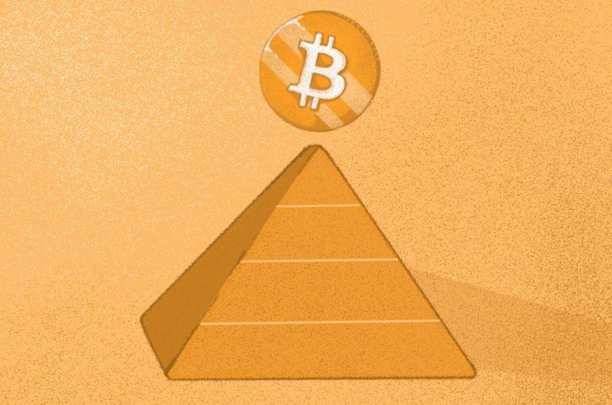 Op-ed - Op Ed: Debunking Bitcoin Myths: 'It's a Ponzi Scheme'