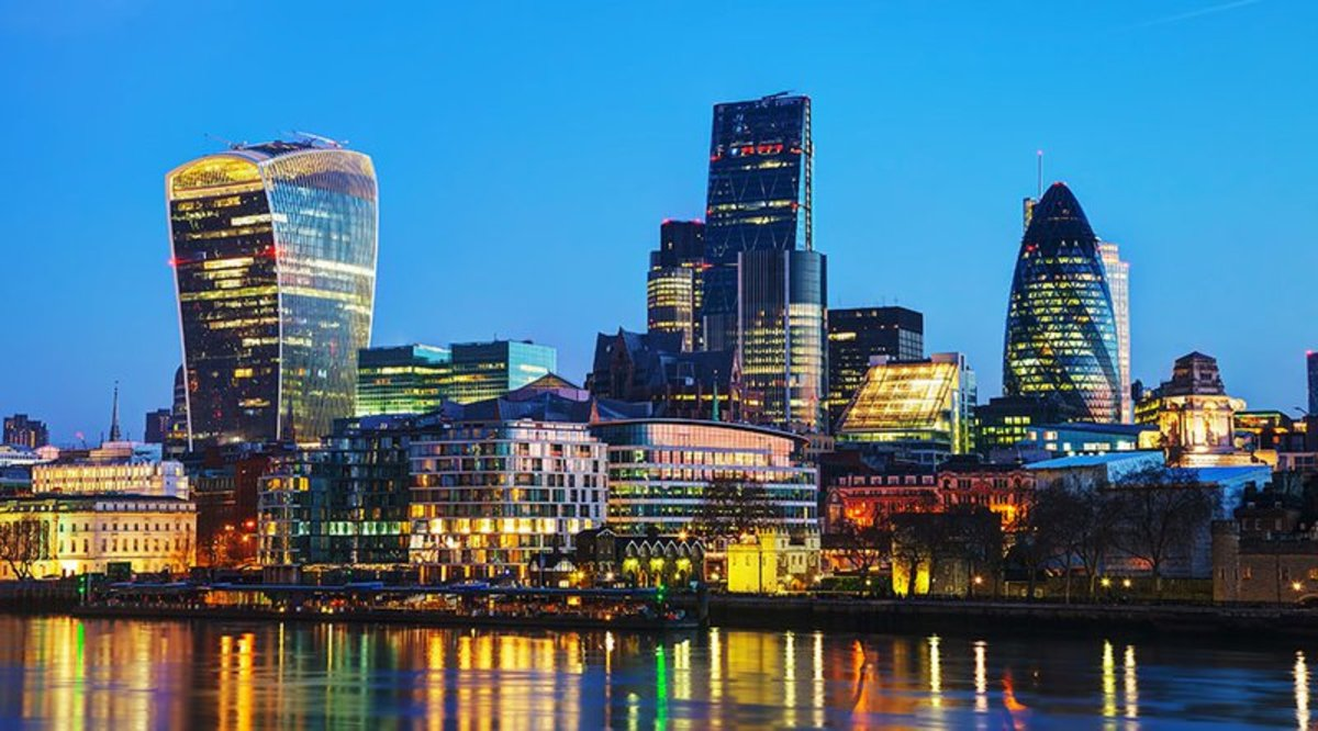 Digital assets - U.K. Fintech Sector Strategy Announces Crypto Asset Task Force