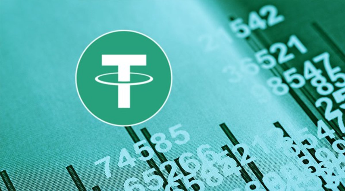 Digital assets - Unofficial Report Confirms Tether's Tokens Are Fully Backed by US Dollars