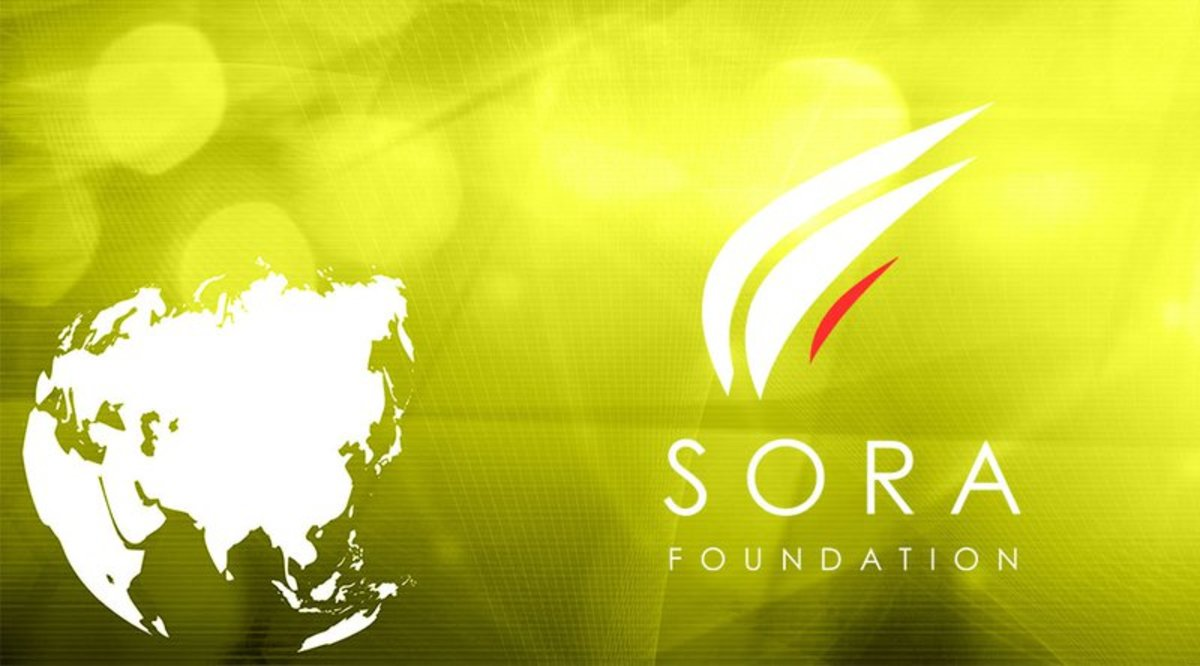Adoption & community - Sora Foundation Wants to Build a Better Blockchain Community in Asia