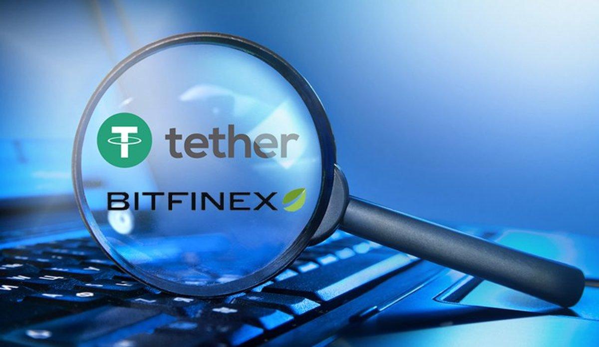 Digital assets - Warning Signs? A Timeline of Tether and Bitfinex Events