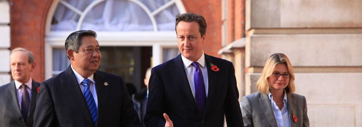 Op-ed - Internet Activists Ridicule PM Cameron's Plan to Ban Strong Encryption in the UK