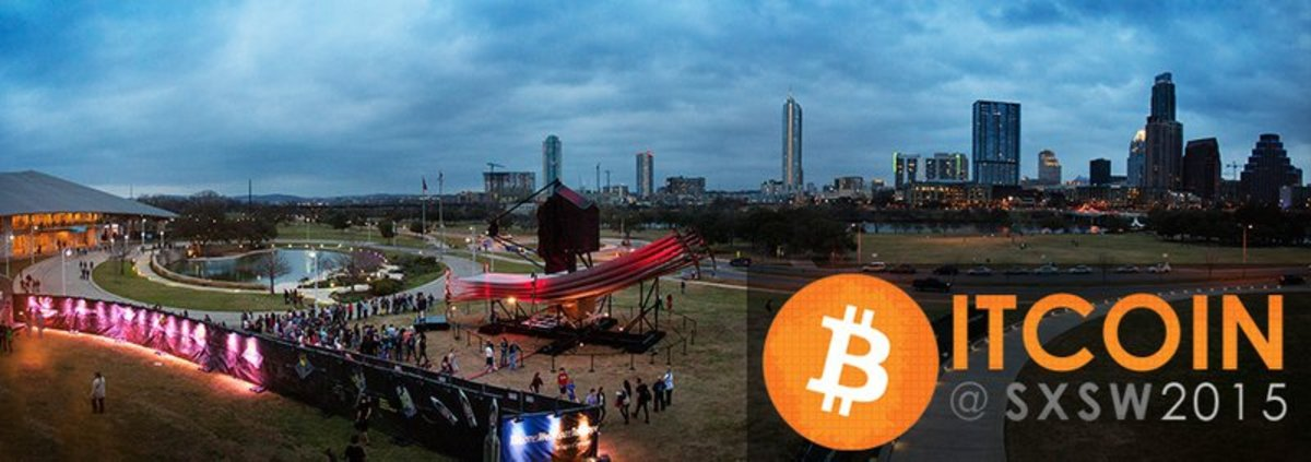 Op-ed - Bitcoin Takes the Stage at SXSW 2015 Interactive