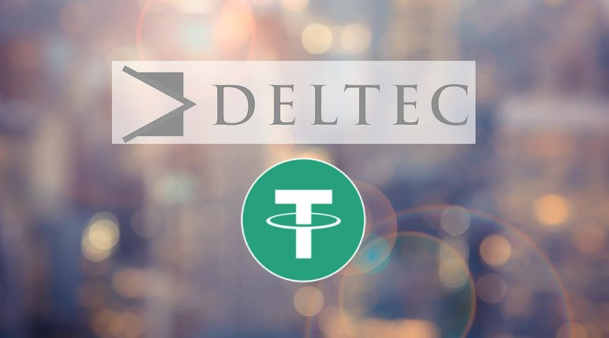 Digital assets - Tether Confirms That It Is Banking With Bahamas-Based Deltec