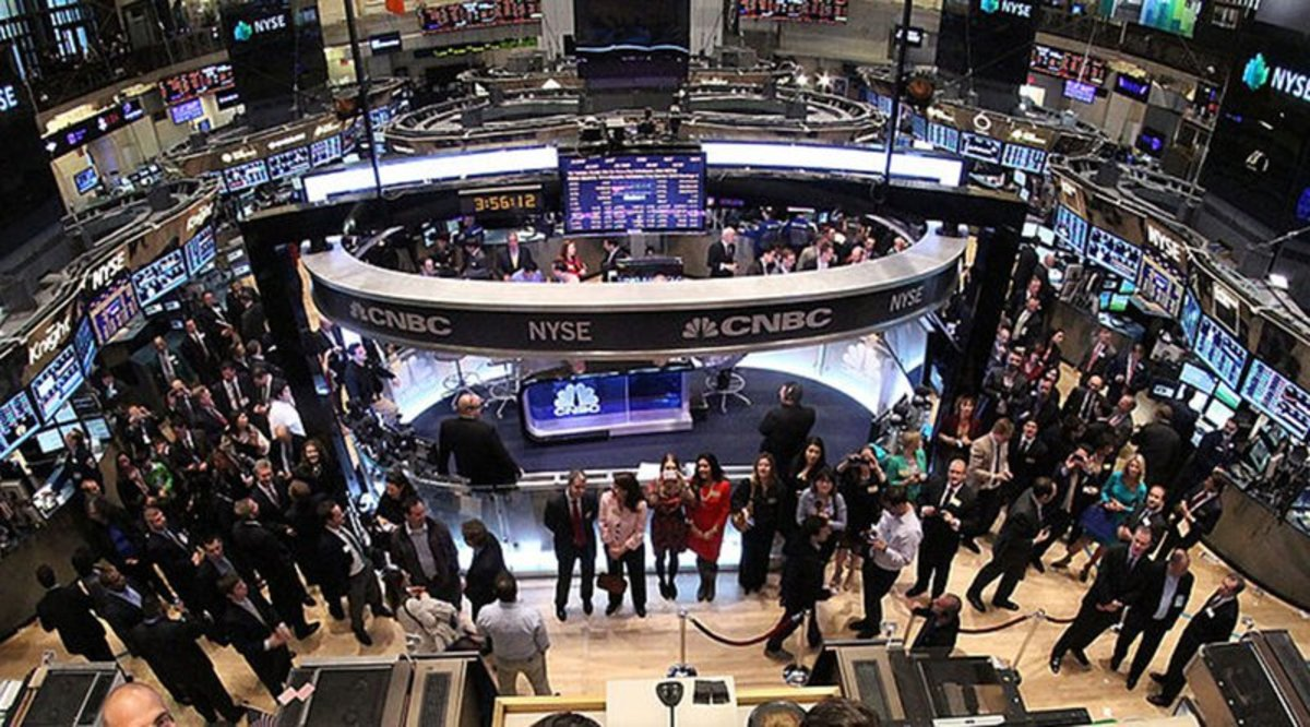 Blockchain - New Exchange-Traded Product SolidX Bitcoin Trust to Launch on NYSE Arca