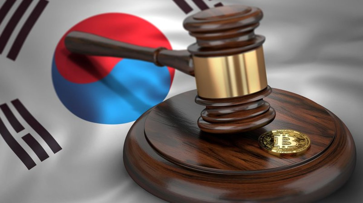 Regulation - South Korea Moves to Regulate Domestic Bitcoin Trading