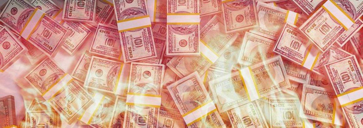 Op-ed - Bitcoin Venture Capital Markets Heating up as Five Bitcoin Startups Raise $45 Million