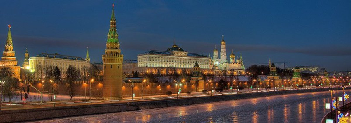 Op-ed - Russian Central Bank Governor: The Market Will Welcome Bitcoin
