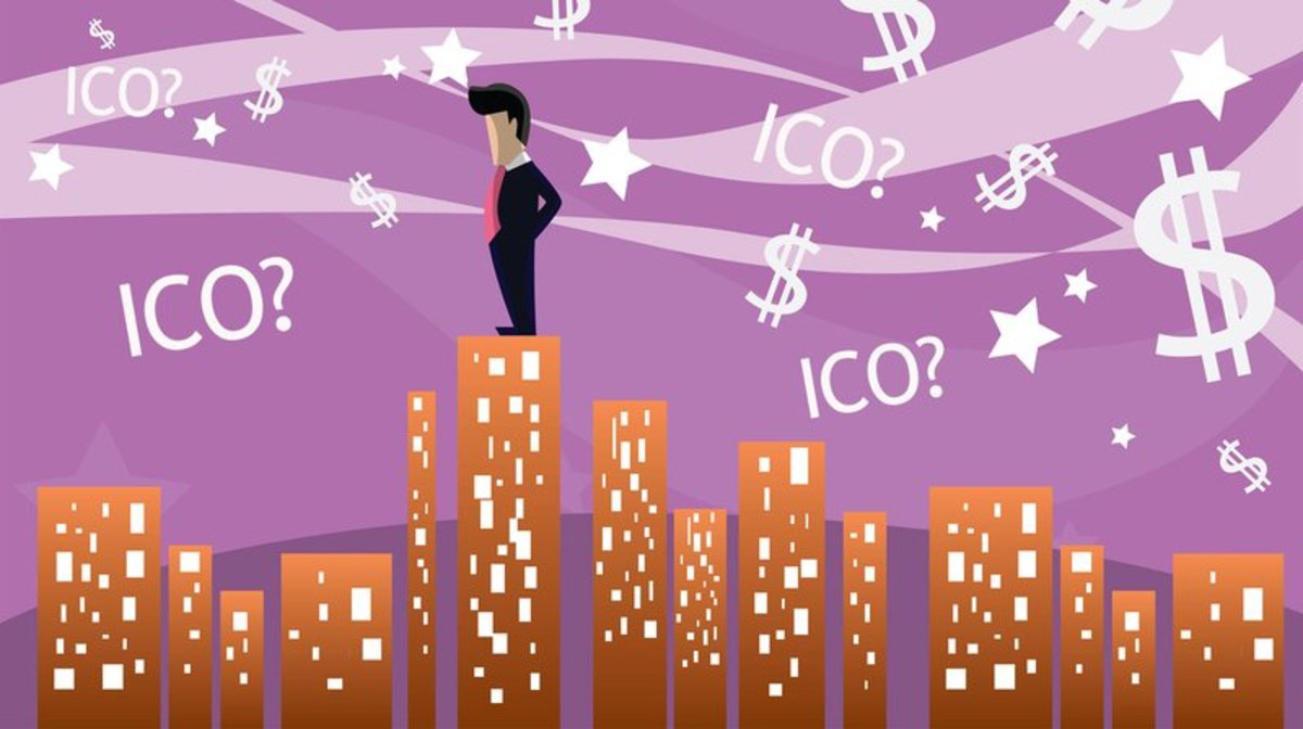 """Investing - Op Ed: """"We Never Thought of That"""" — When Venture-Backed Companies Undertake Reverse ICOs"""