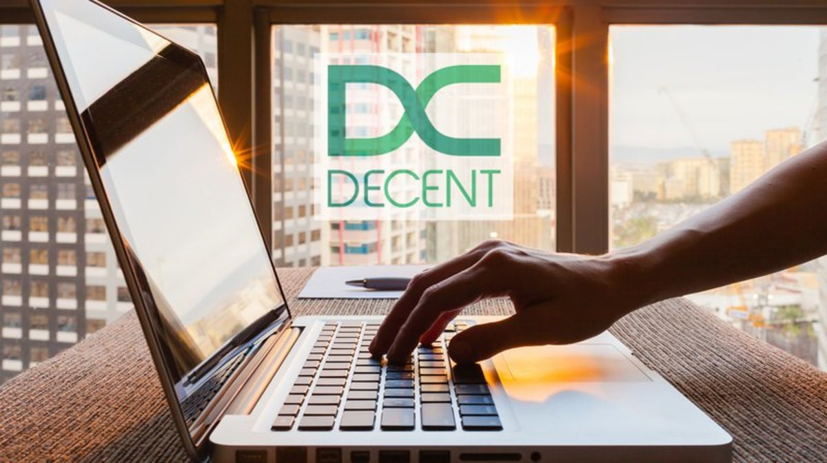 Blockchain - Decent Launches Global Media Distribution Platform