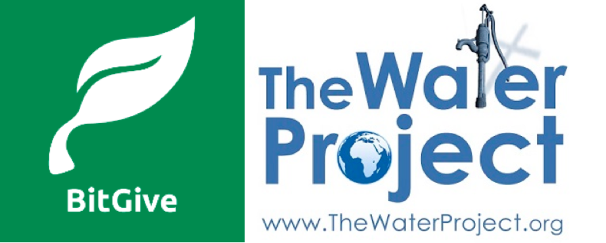 """Op-ed - BitPay Pledges 1 BTC Match to BitGive's """"The Water Project"""" Campaign"""