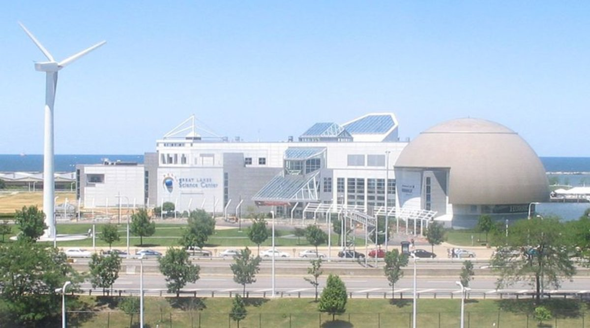 Adoption & community - Cleveland's Great Lakes Science Center Now Accepts Bitcoin Payments