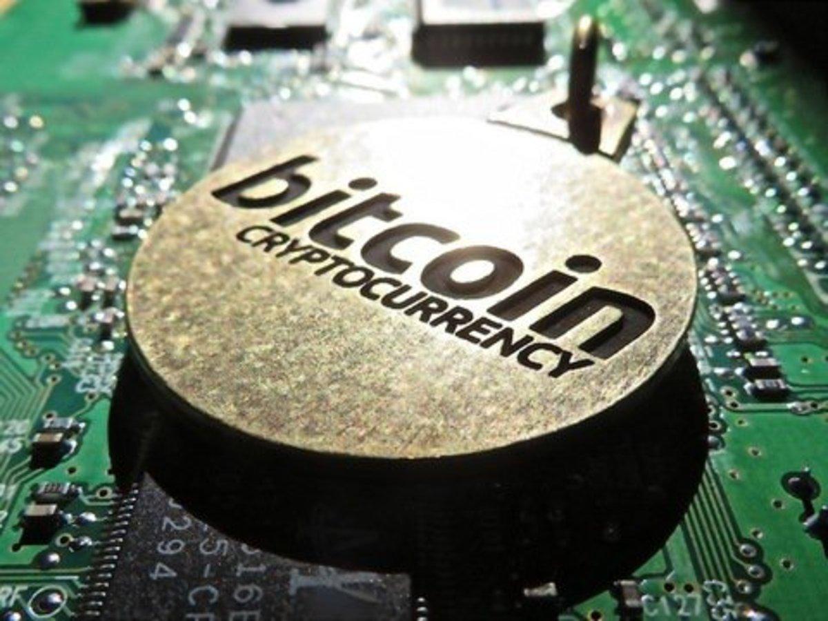 Op-ed - Six myths about Bitcoin