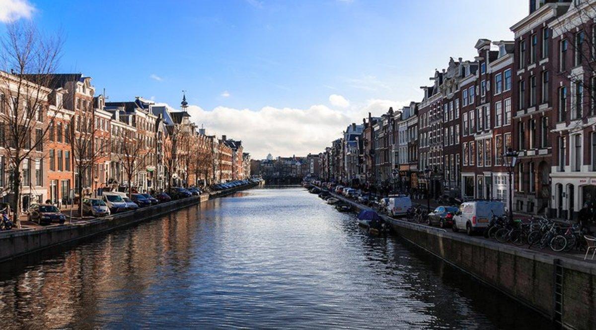 Events - D10e Kicks Off Blockchain Conference Series in Amsterdam