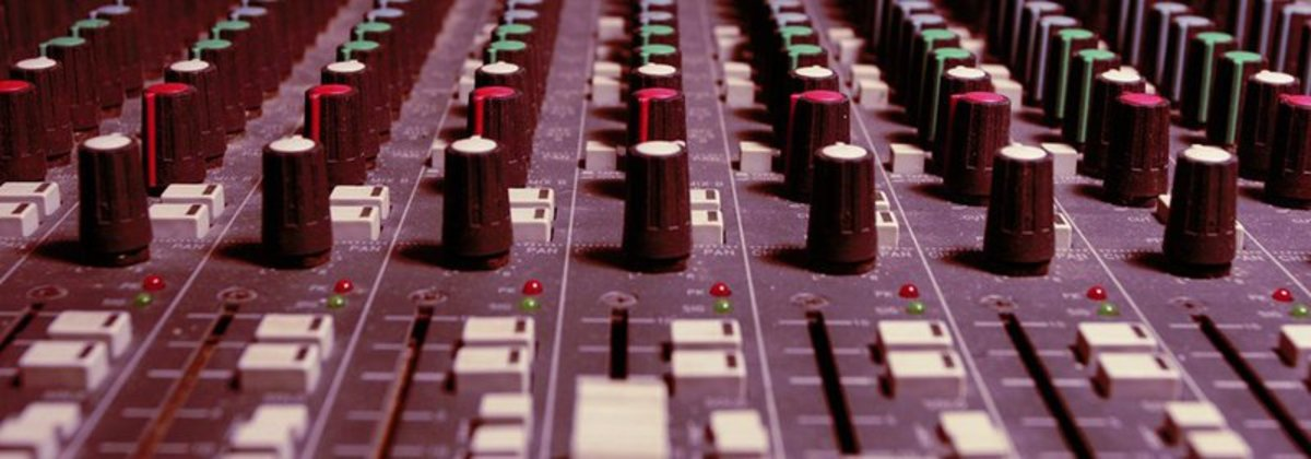 Op-ed - Exclusive Coverage of Digital Currency Innovation in Music Panel at New York's Premier Studios