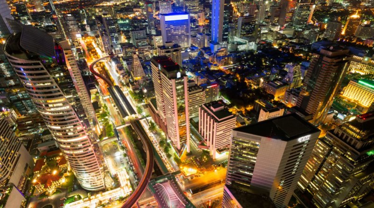 Investing - Bitcoin Mainly Used as Speculative Investment in Southeast Asia