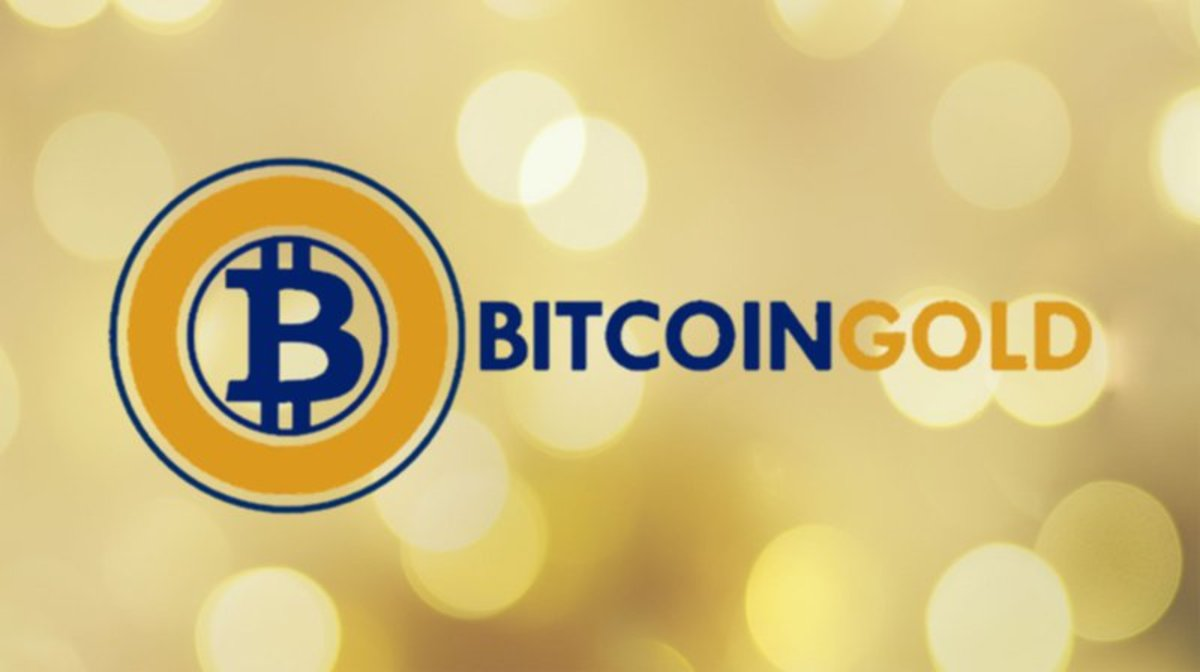 Digital assets - Bitcoin Gold Launches on November 12