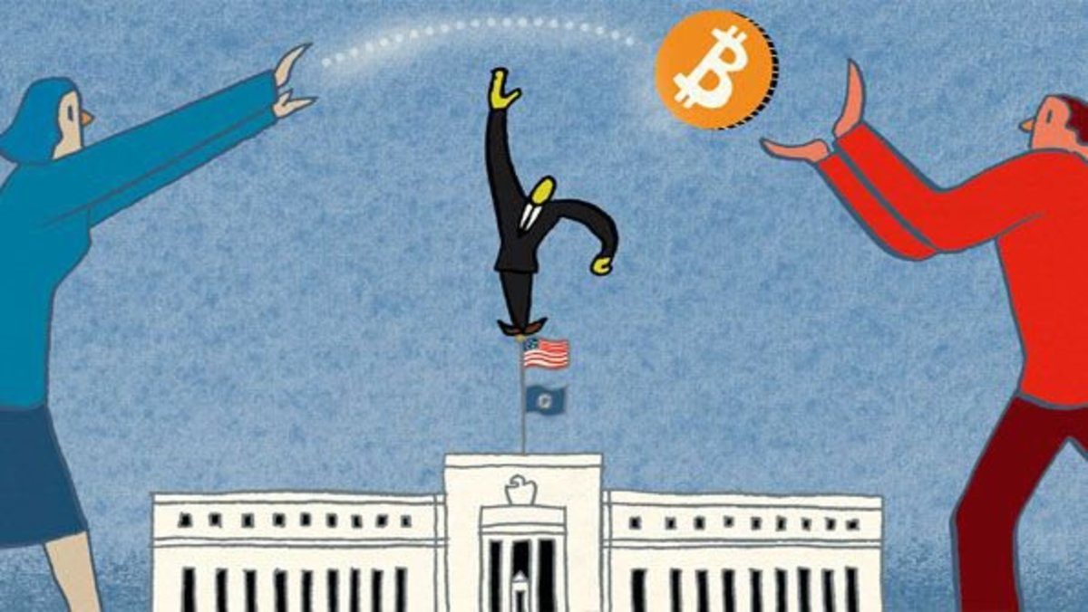 Op-ed - Bitcoin And Consumer Economies in the non-Western World