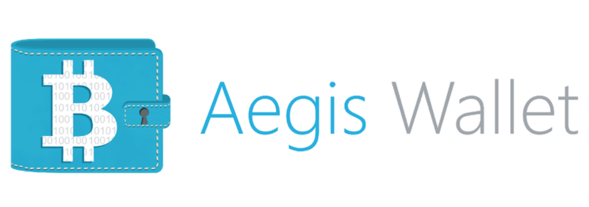 Op-ed - Introducing The Aegis Wallet