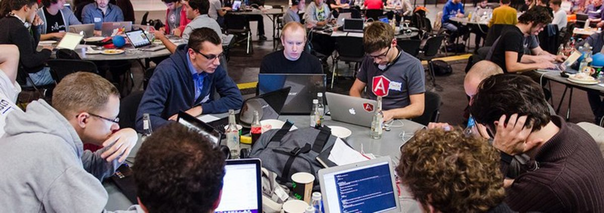 Op-ed - Many Bitcoin Companies Compete In Semifinals of the SWIFT Innotribe Startup Challenge