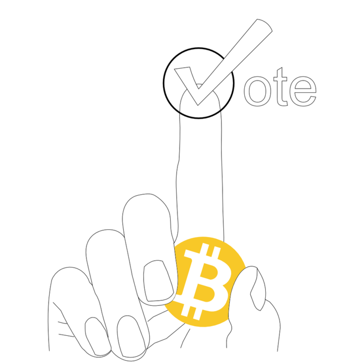 Adoption & community - Updated Bitcoin Foundation Board of Directors Election