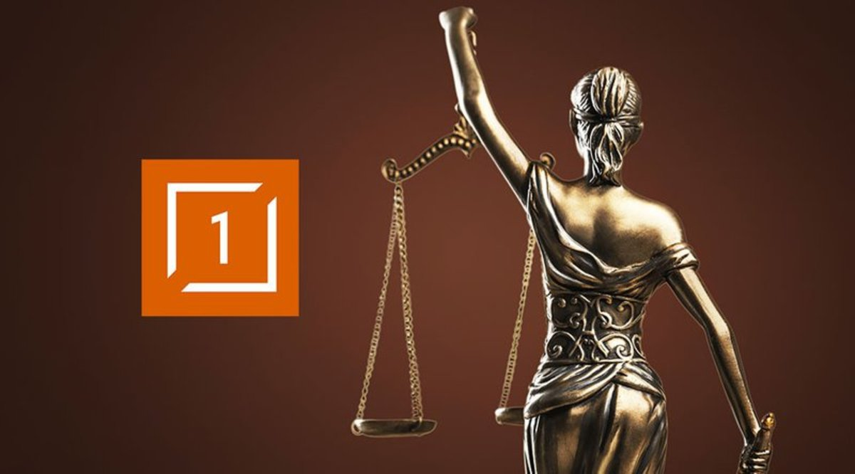 Law & justice - SEC Charges Forex Broker for Illegal Securities Swaps Involving Bitcoin