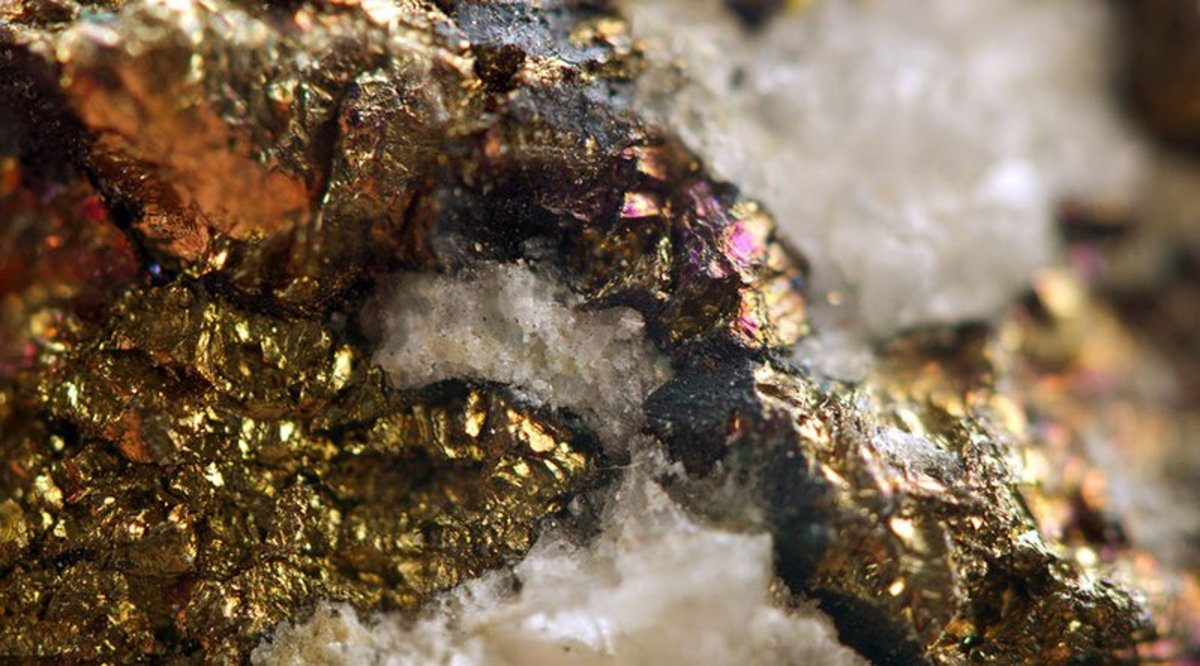 Blockchain - New Partnership Designed to Securely Track Precious Metal Trades