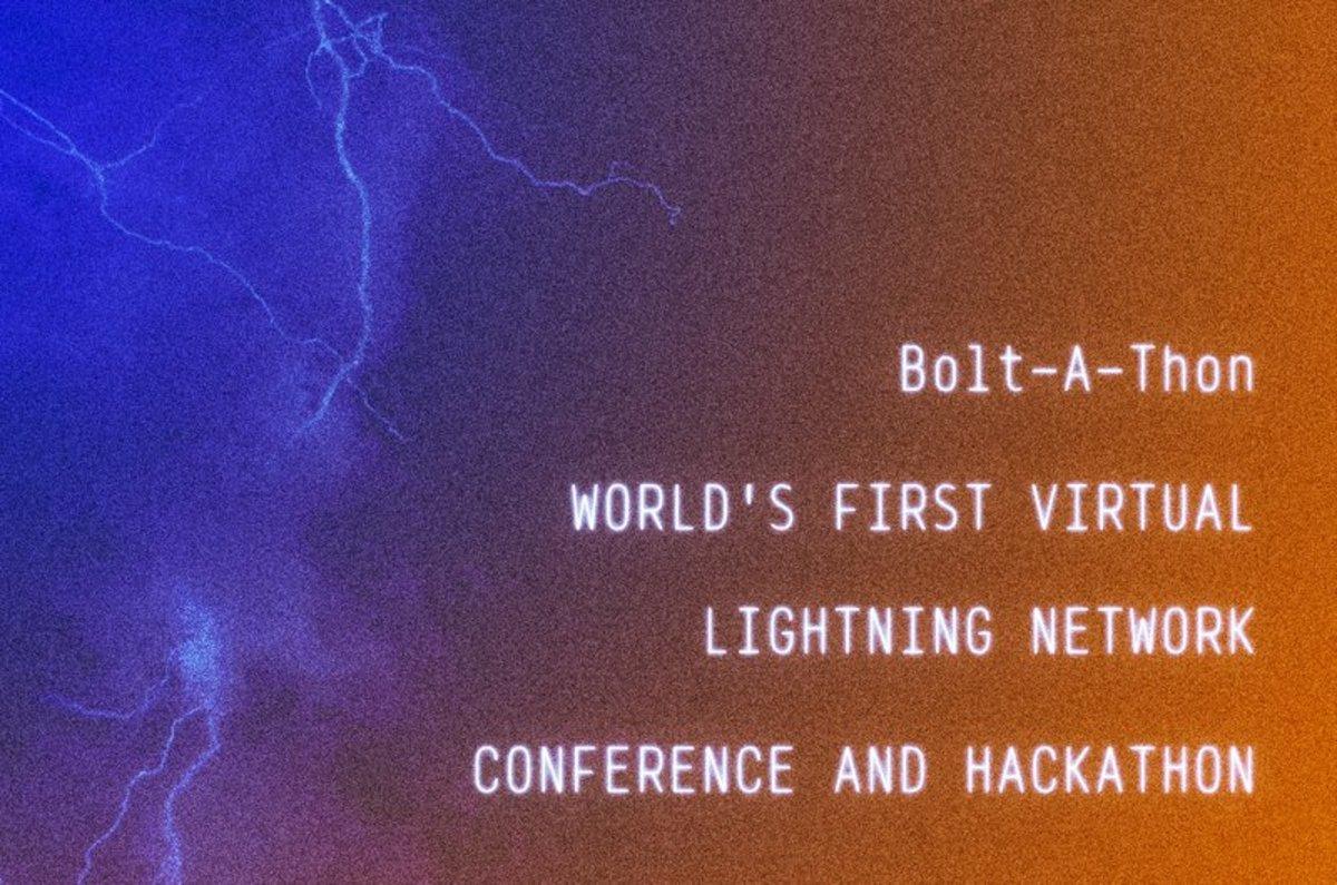 Events - Bolt-A-Thon