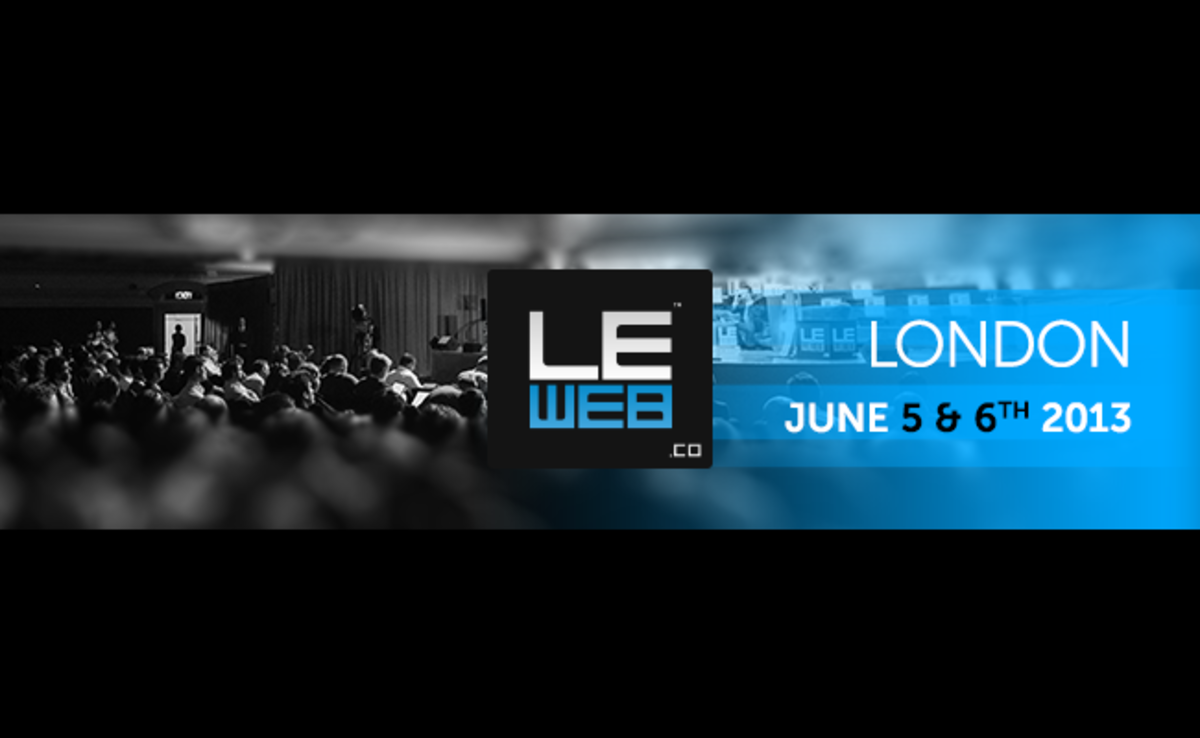 Op-ed - Bitcoin Panel Featured at the LeWeb London Conference