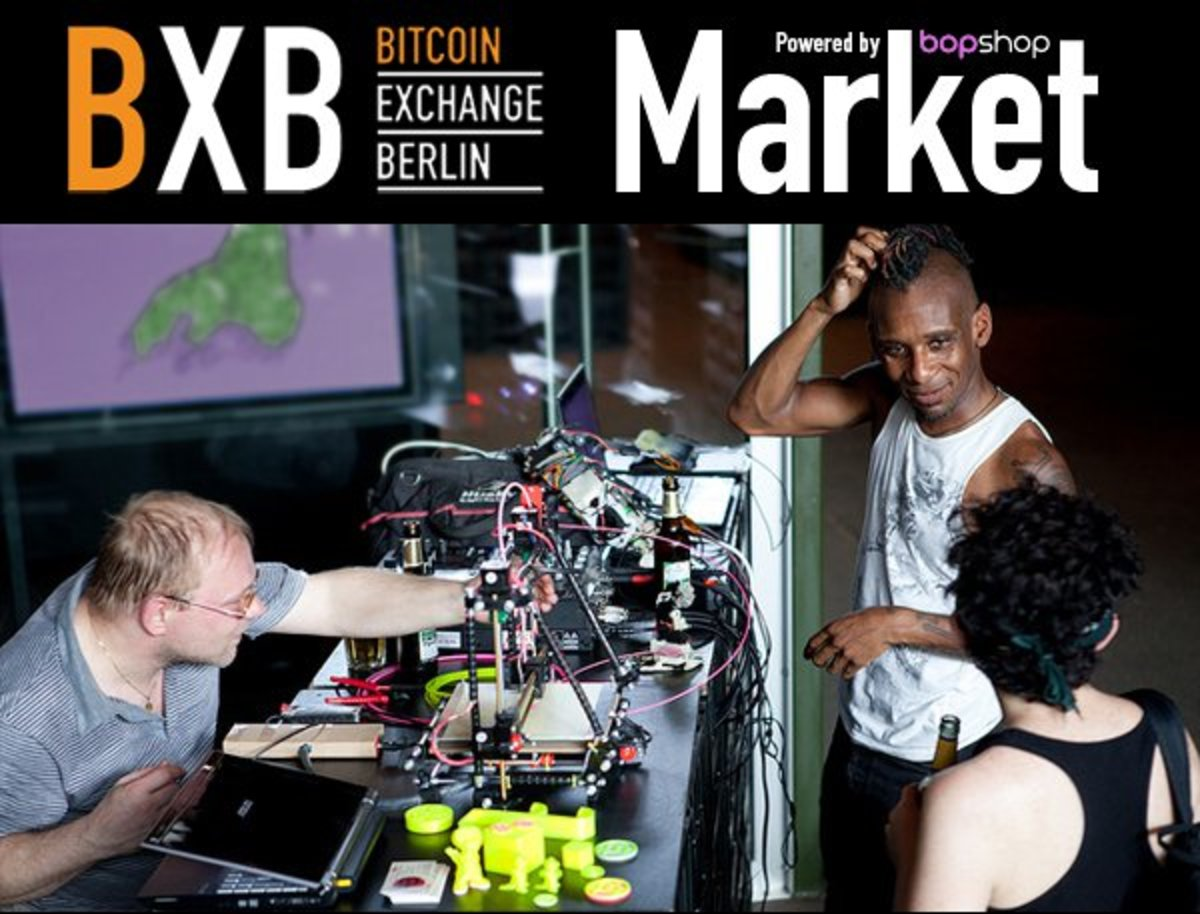 Op-ed - Bitcoin Exchange Berlin (BXB) VOL. 3
