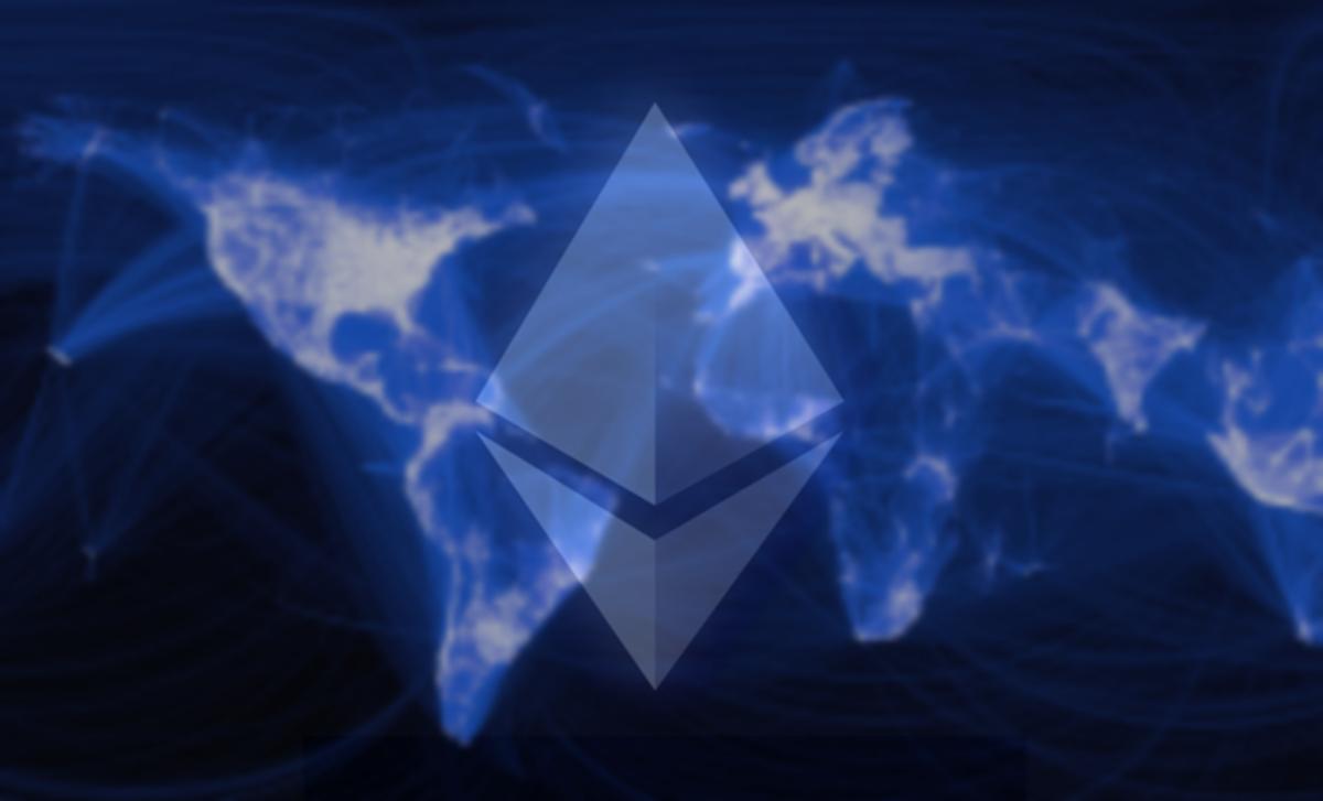 Ethereum - Ethereum