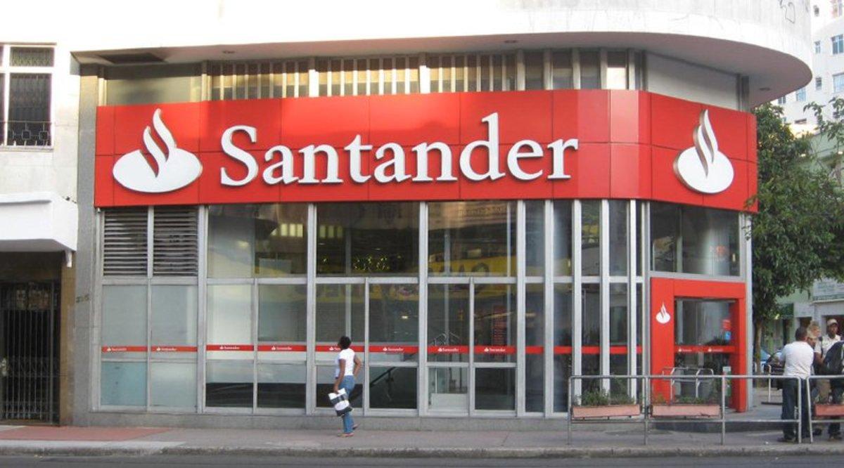 Op-ed - Santander Bank to Launch Blockchain Challenge