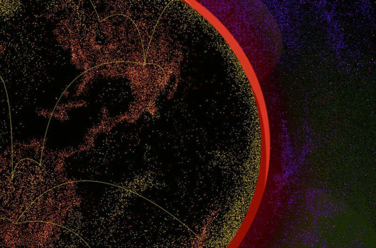 Dark web - Europol Launches Global Campaign Against Dark Web Vendors