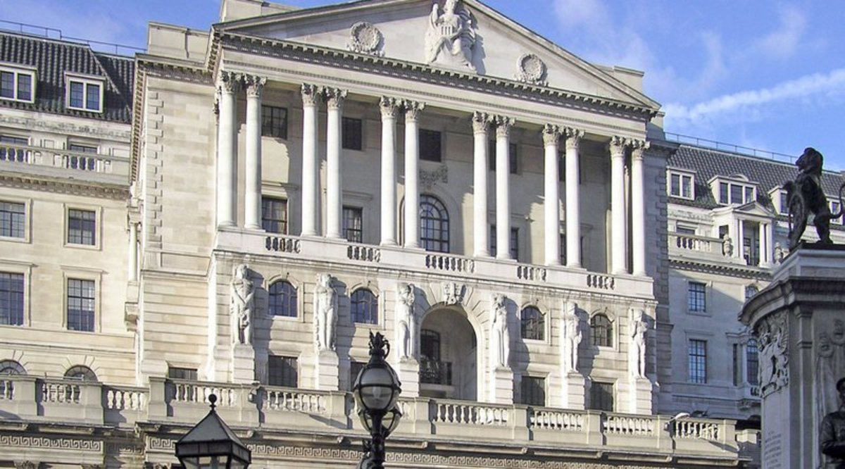 Law & justice - The Bank of England's RSCoin: An Experiment for Central Banks or a Bitcoin Alternative?