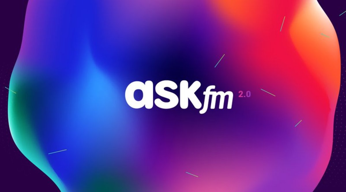 - ASK.fm: A Social Networking Platform For Tokenized Q&A