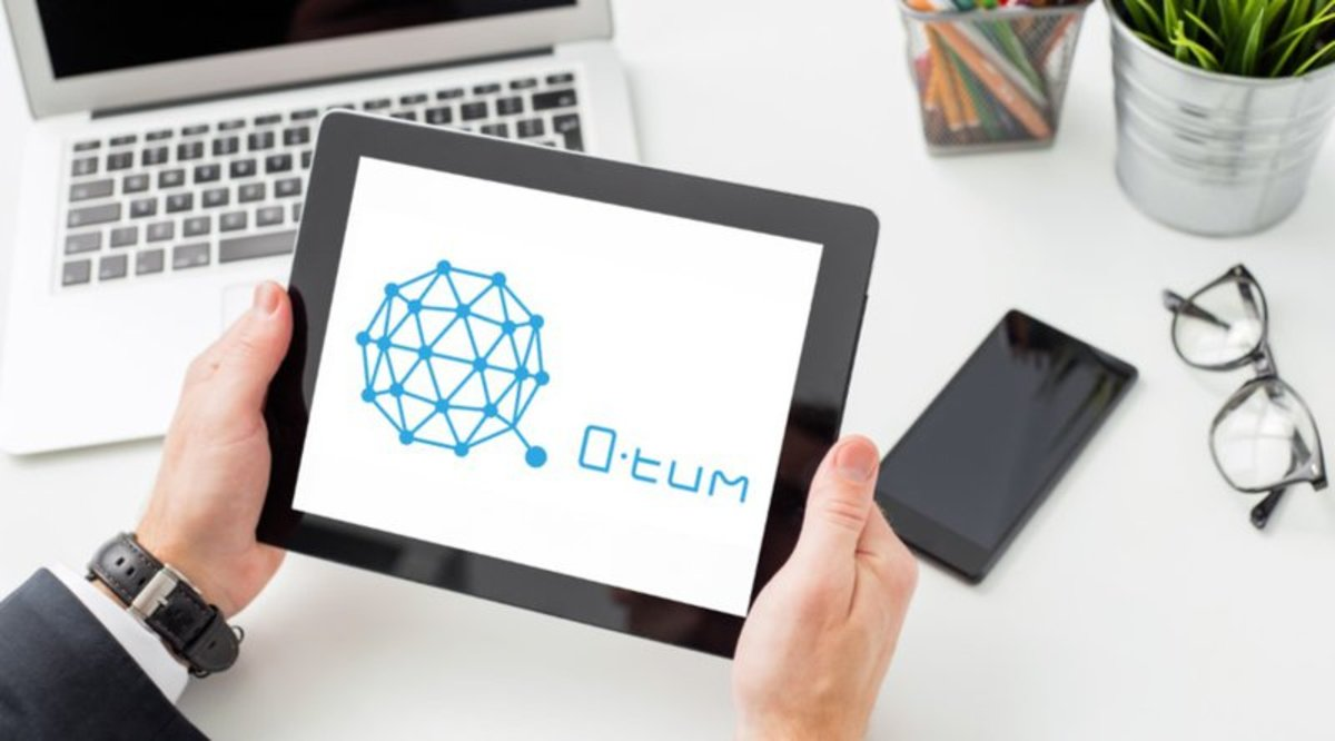 """Blockchain - Qtum Reveals """"Go-Mobile"""" Strategy for Smart Contracts and IoT"""