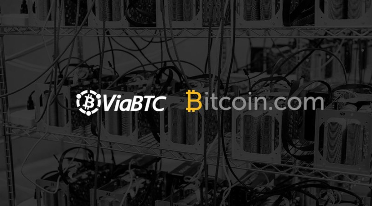 Mining - Bitcoin.com and ViaBTC Claim SegWit Support is Overblown