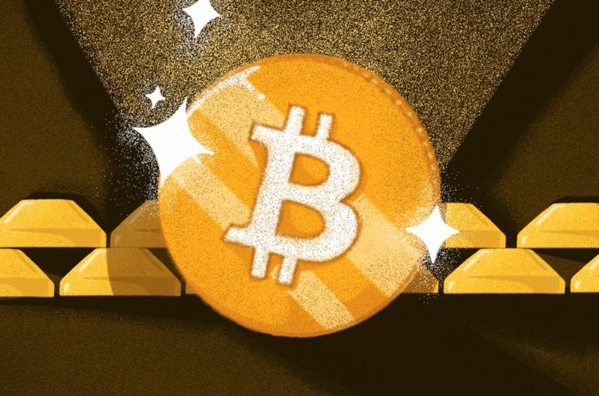 """Investing - """"Bye Gold"""